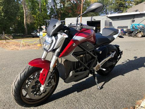 2020 Zero Motorcycles SR/F NA ZF14.4 Premium in Enfield, Connecticut - Photo 8