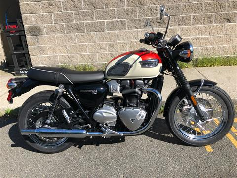 2019 Triumph Bonneville T100 in Enfield, Connecticut - Photo 2