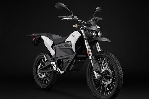 2018 Zero Motorcycles FX ZF3.6 Modular in Enfield, Connecticut