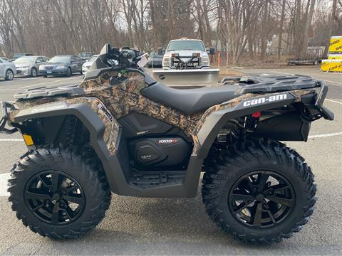 2020 Can-Am Outlander XT 1000R in Enfield, Connecticut - Photo 10