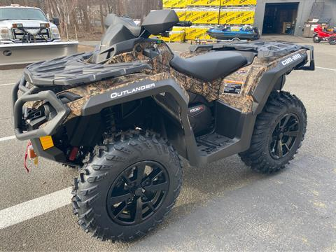2020 Can-Am Outlander XT 1000R in Enfield, Connecticut - Photo 11