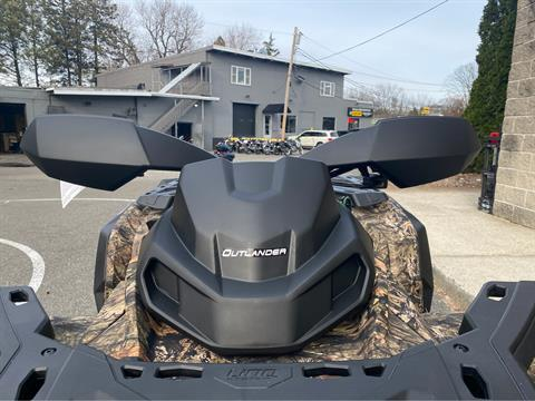 2020 Can-Am Outlander XT 1000R in Enfield, Connecticut - Photo 17