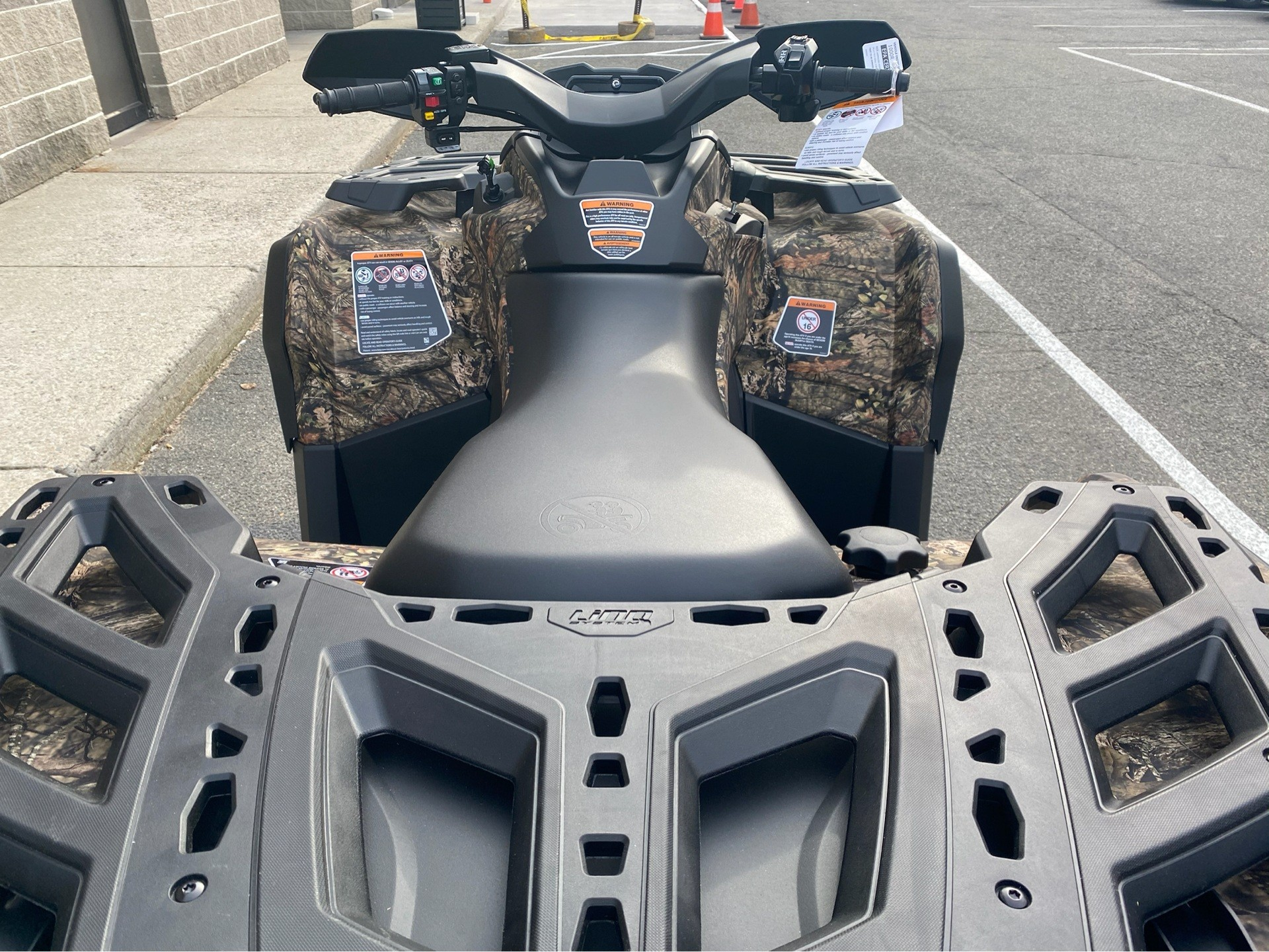 2020 Can-Am Outlander XT 1000R in Enfield, Connecticut - Photo 31