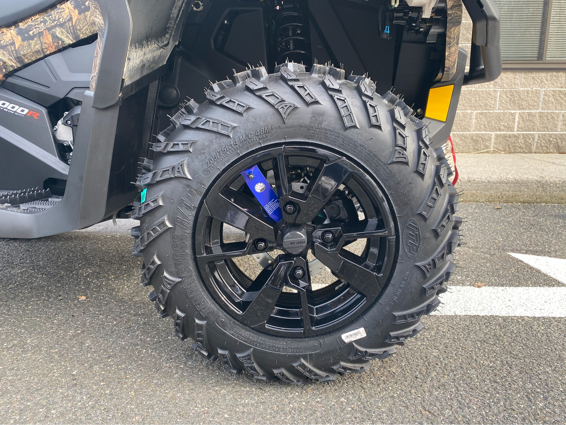 2020 Can-Am Outlander XT 1000R in Enfield, Connecticut - Photo 33