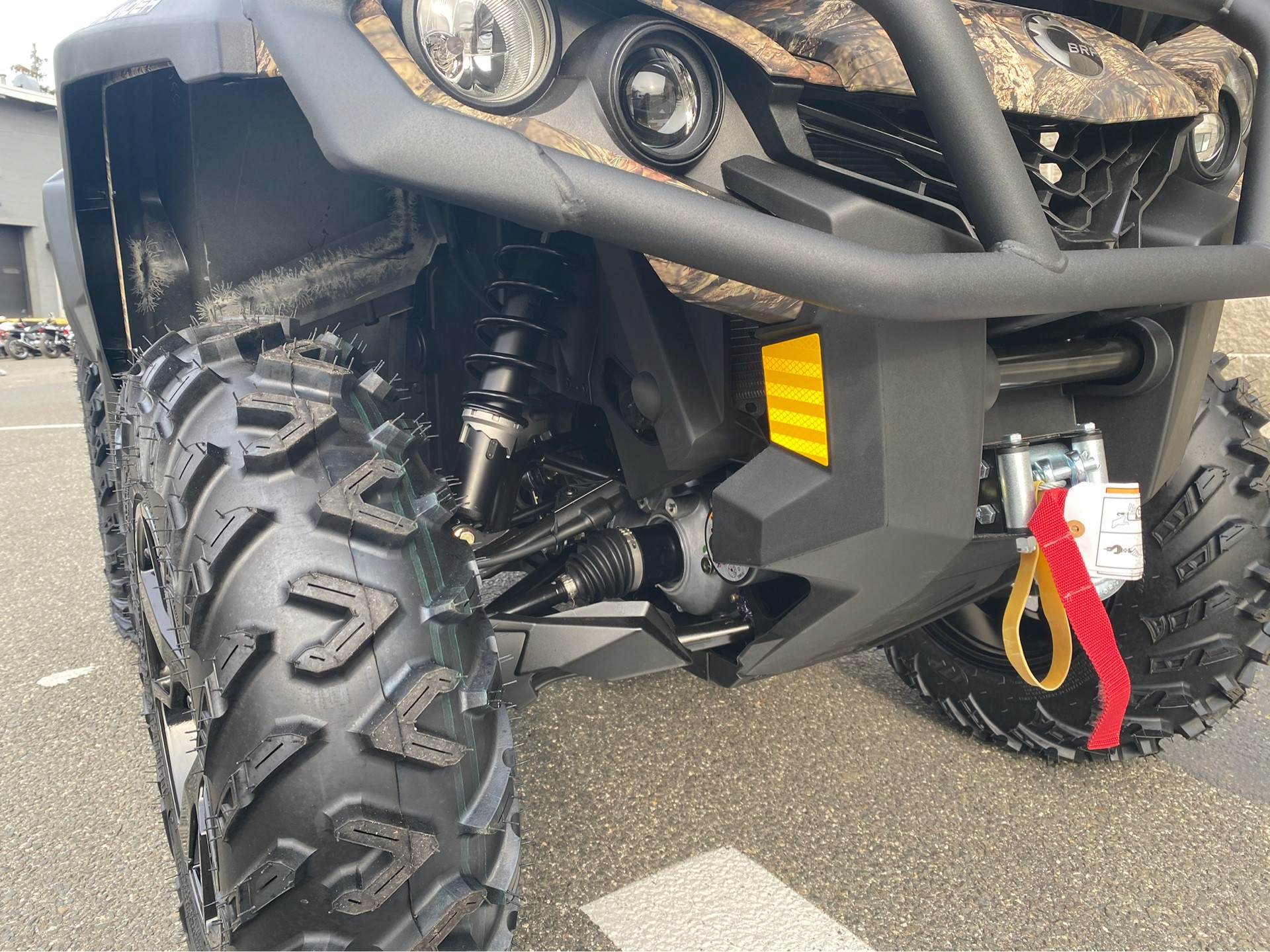2020 Can-Am Outlander XT 1000R in Enfield, Connecticut - Photo 36