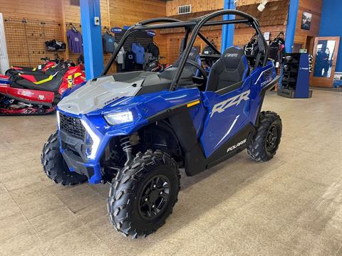 2021 Polaris RZR Trail Premium in Eagle Bend, Minnesota