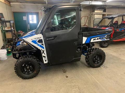 2017 Polaris Ranger XP 1000 EPS in Eagle Bend, Minnesota - Photo 1