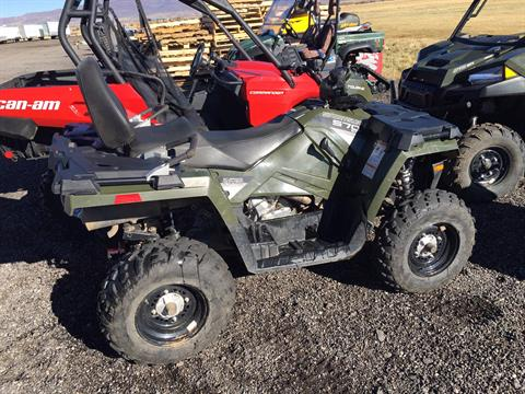 2016 Polaris Sportsman Touring 570 in Kamas, Utah