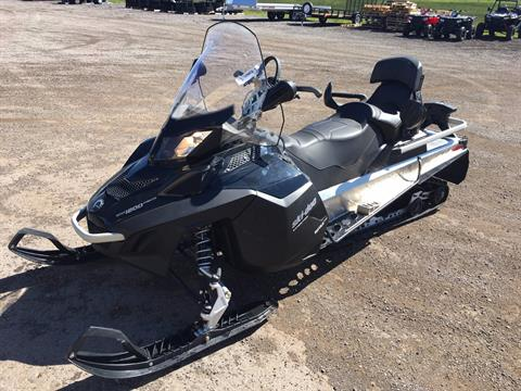 2015 Ski-Doo SM Expedition LE 1200 in Kamas, Utah