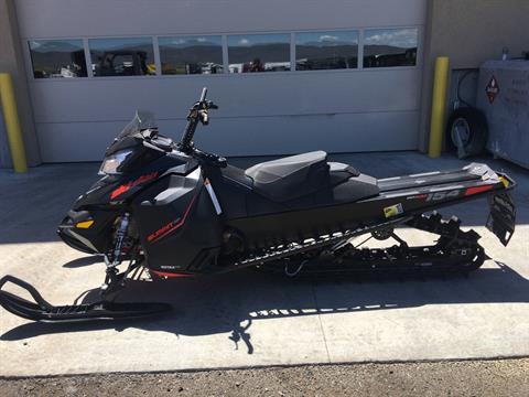 2015 Ski-Doo Summit SP 154 800R ETEC-E in Kamas, Utah