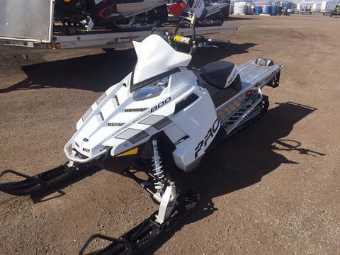 """2013 Polaris 800 Pro RMK 163"""" SC in Kamas, Utah"""