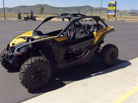 2017 Can-Am Maverick X3 X ds Turbo R in Kamas, Utah