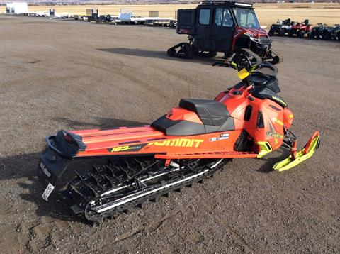 "2016 Ski-Doo Summit 800 X 163"" T3 in Kamas, Utah"