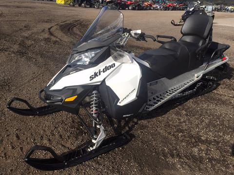 2017 Ski-Doo Expedition 900 Ace in Kamas, Utah