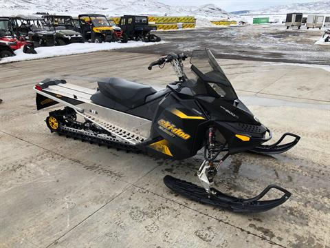 2008 Ski-Doo Summit Everest 163 800R in Kamas, Utah - Photo 1