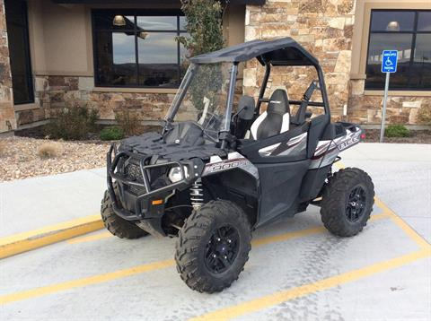 2016 Polaris 900 EFI Ace EPS in Kamas, Utah