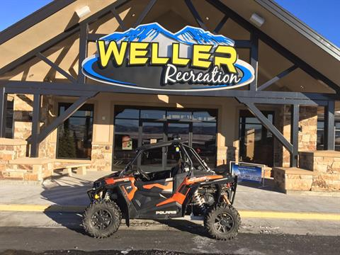 2014 Polaris Razor XP 1000 in Kamas, Utah