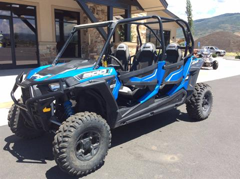 2015 Polaris RZR® 4 900 EPS in Kamas, Utah