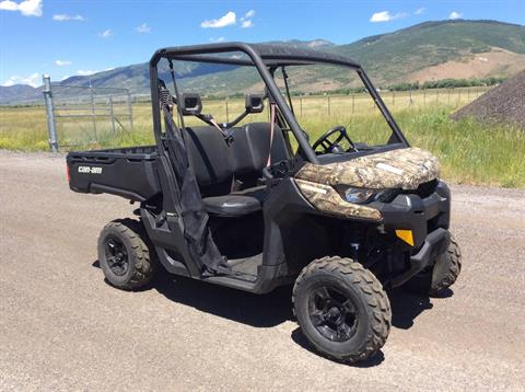 2016 Can-Am Defender DP HD10 in Kamas, Utah