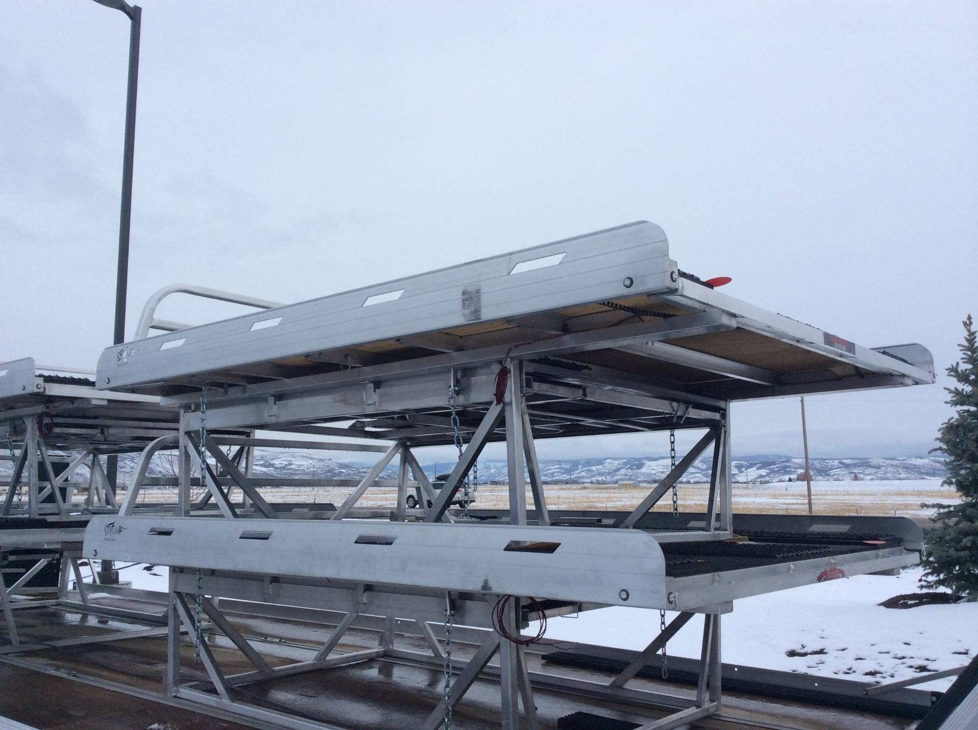 2016 Other Sled Deck in Kamas, Utah