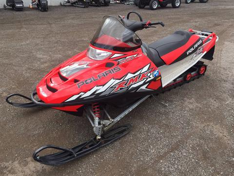 2005 Polaris 700 RMK 144 in Kamas, Utah