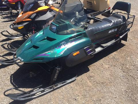 1995 Arctic Cat Panther Deluxe in Kamas, Utah