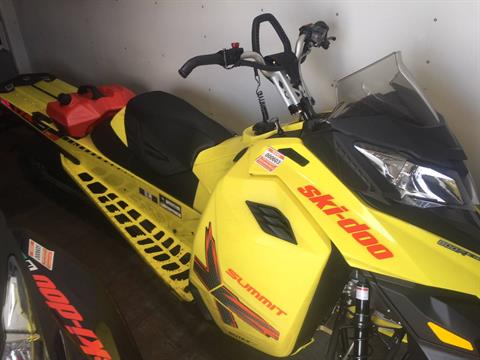 2015 Ski-Doo Summit XT3 174 800R E.S. in Kamas, Utah