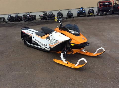 2017 Ski-Doo Summit X 165 850 ETEC in Kamas, Utah