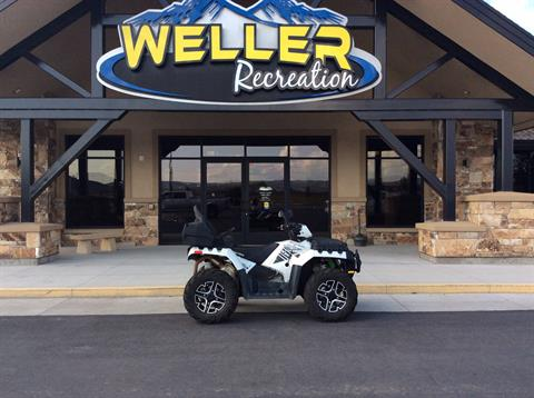 2015 Polaris Sportsman XP 1000 TOURING LEE in Kamas, Utah