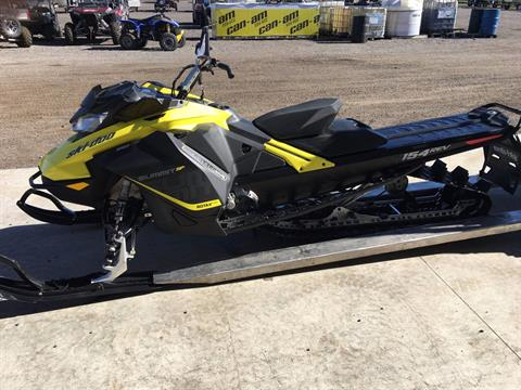 "2017 Ski-Doo Summit SP 850 ETEC 154"" T3 in Kamas, Utah"