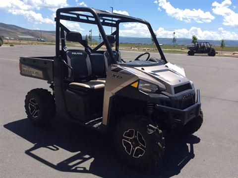 2015 Polaris Ranger 900 EPS in Kamas, Utah