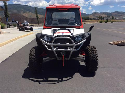 2011 Polaris RZR 900 S in Kamas, Utah