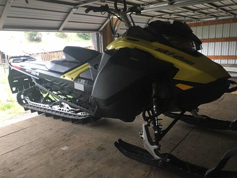 2017 Ski-Doo SM Summit SP 154 850 ETEC in Kamas, Utah
