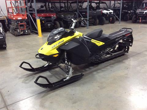 2017 Ski-Doo Summit SP 850 ETEC 154 T3 in Kamas, Utah
