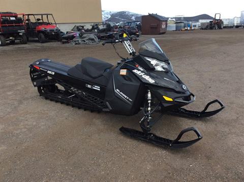 2014 Ski-Doo Summit SP 800 163 in Kamas, Utah