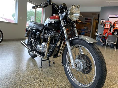1978 Triumph T140V Bonneville in Pensacola, Florida - Photo 5