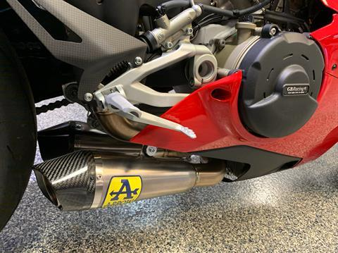 2018 Ducati Panigale V4 in Pensacola, Florida - Photo 5