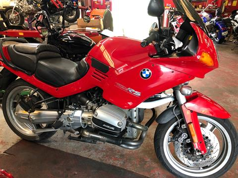 1994 BMW R1100RS in Pensacola, Florida - Photo 1