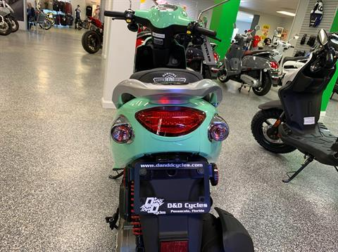 2020 Genuine Scooters Buddy 50 in Pensacola, Florida - Photo 5