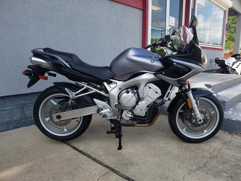 2005 Yamaha FZ6 in Pensacola, Florida - Photo 3