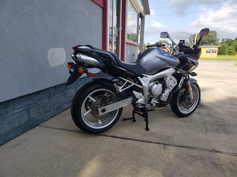 2005 Yamaha FZ6 in Pensacola, Florida - Photo 4