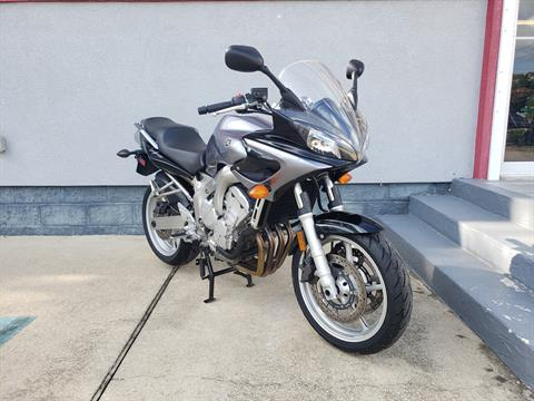 2005 Yamaha FZ6 in Pensacola, Florida - Photo 5