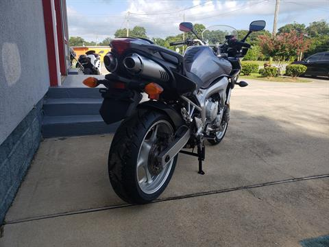 2005 Yamaha FZ6 in Pensacola, Florida - Photo 7