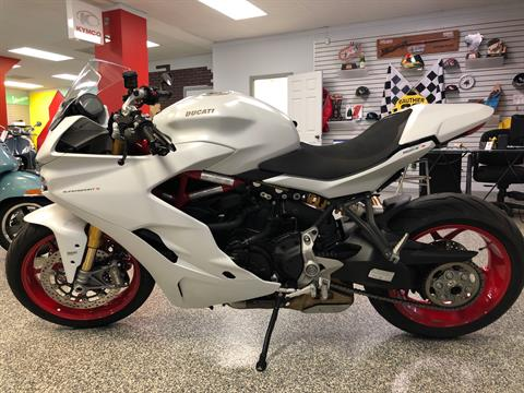 2019 Ducati SuperSport S in Pensacola, Florida - Photo 2
