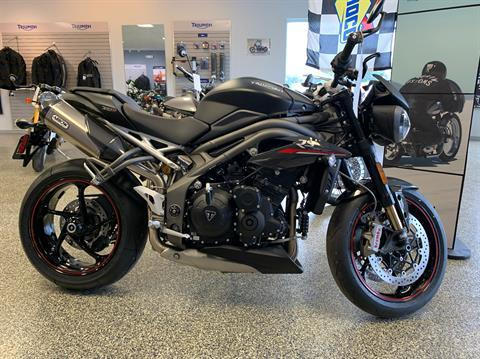 2019 Triumph Speed Triple RS in Pensacola, Florida - Photo 3