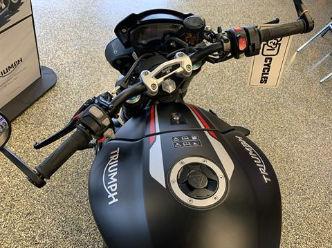 2019 Triumph Speed Triple RS in Pensacola, Florida - Photo 6