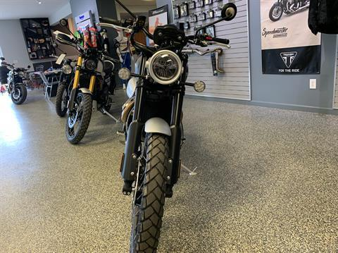 2019 Triumph Scrambler 1200 XC in Pensacola, Florida - Photo 6