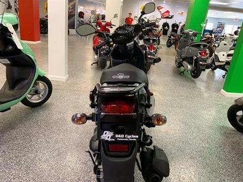 2020 Genuine Scooters Roughhouse 50 in Pensacola, Florida - Photo 3