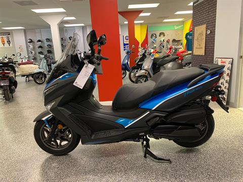 2021 Kymco X-Town 300i ABS in Pensacola, Florida - Photo 1