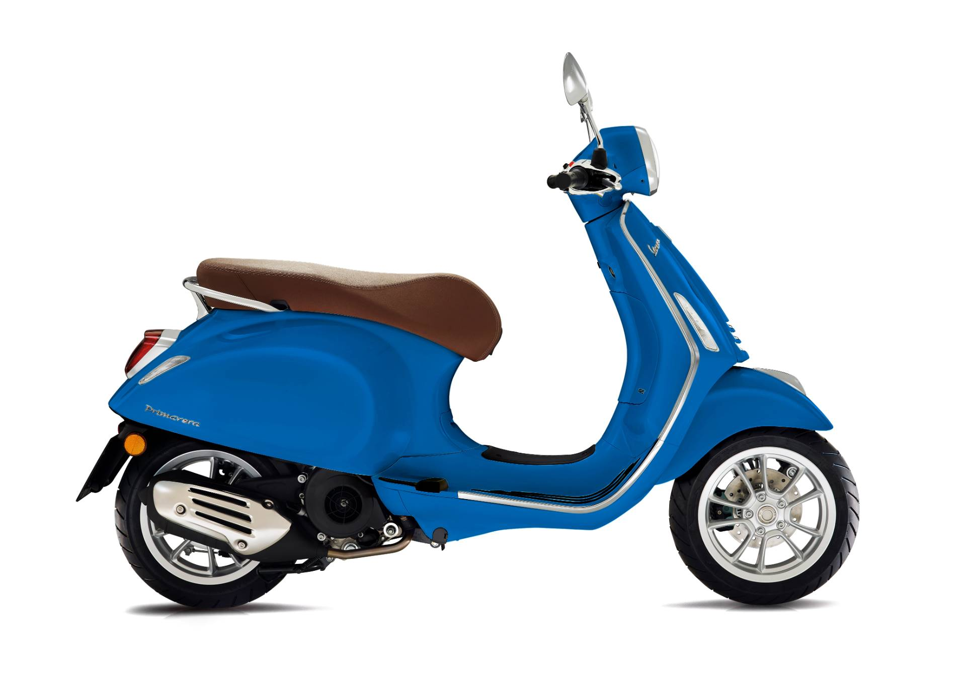 2021 Vespa Primavera for City 150 in Pensacola, Florida